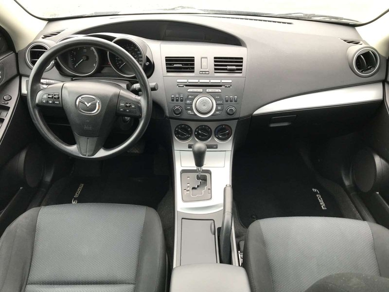 2010 Mazda Mazda3 for sale in St. John's, Newfoundland and Labrador