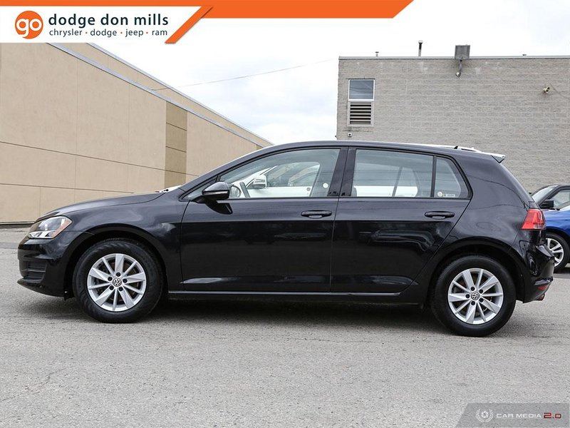 2017 Volkswagen Golf for sale in Mississauga, Ontario