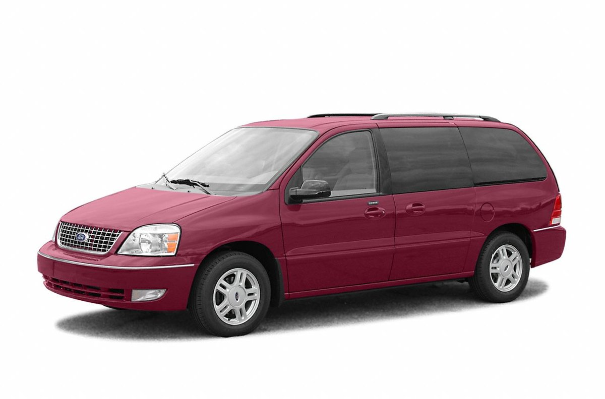 2005 Ford Freestar  sc 1 st  Oakland Ford Lincoln & Search Results Page - Oakland Ford Lincoln markmcfarlin.com