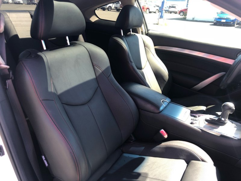 2015 Infiniti Q60 Coupe for sale in Campbell River, British Columbia