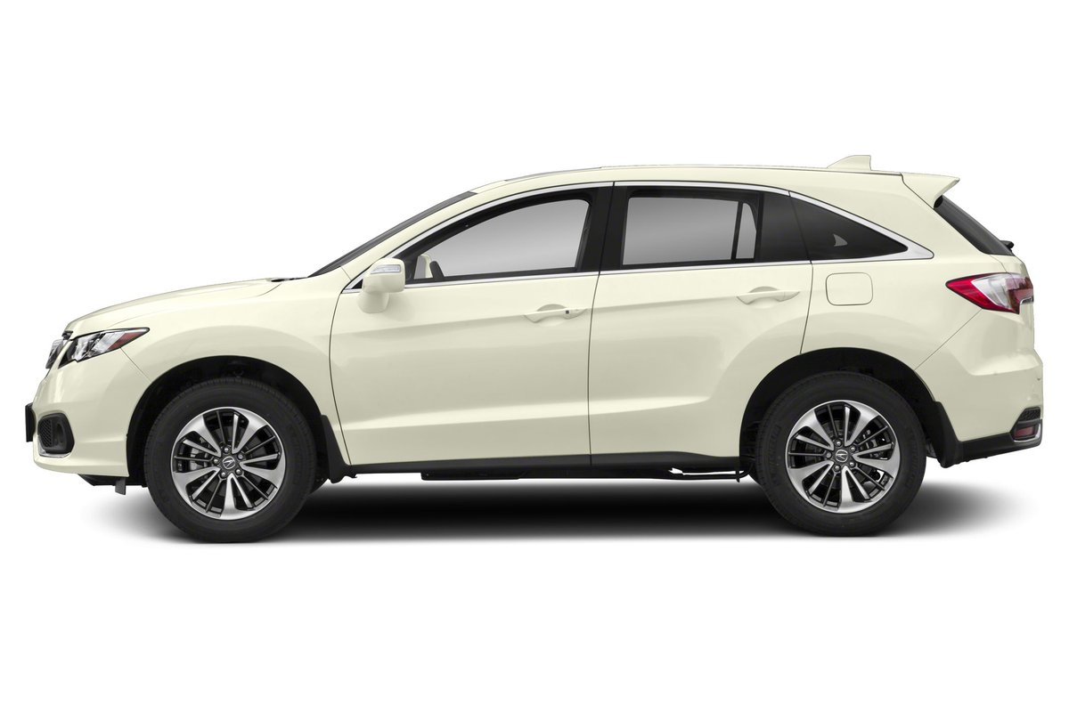2018 Acura RDX for sale in Calgary, Alberta
