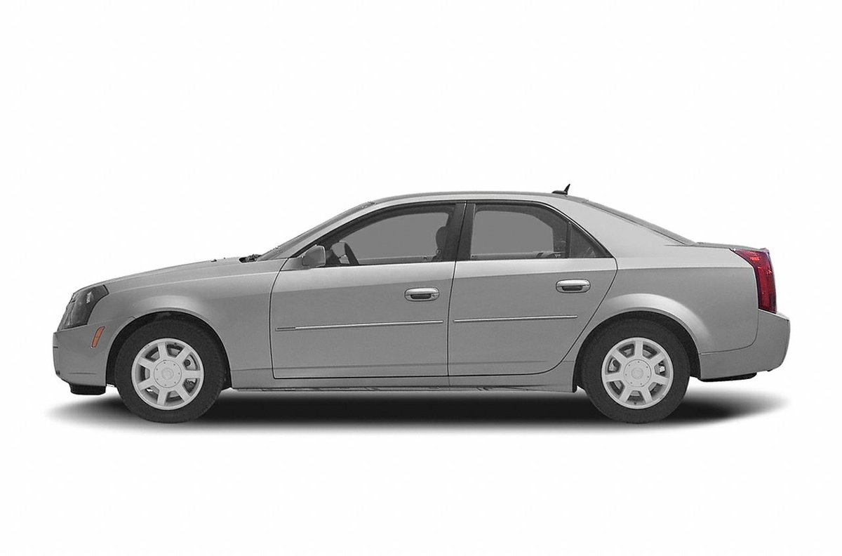 auto en on cadillac online carfinder lot cts for view copart sale in certificate van nuys left salvage auctions charcoal ca