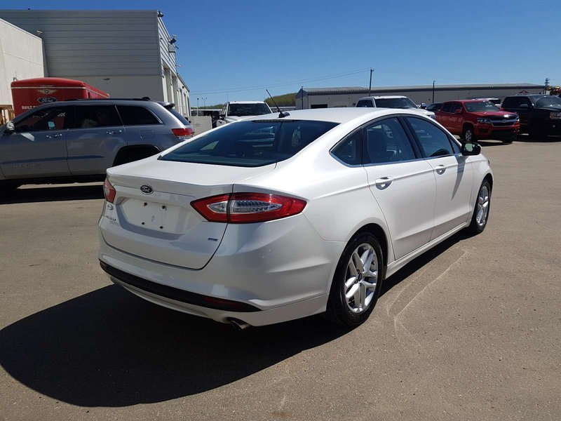 2013 Ford Fusion for sale in Cold Lake, Alberta