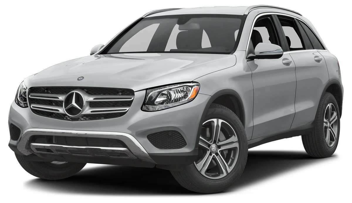 2018 Mercedes-Benz GLC for sale in Newmarket, Ontario