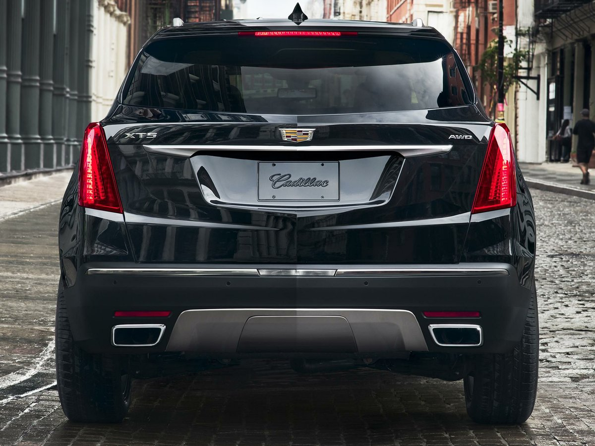 2018 Cadillac XT5 for sale in Edmonton, Alberta