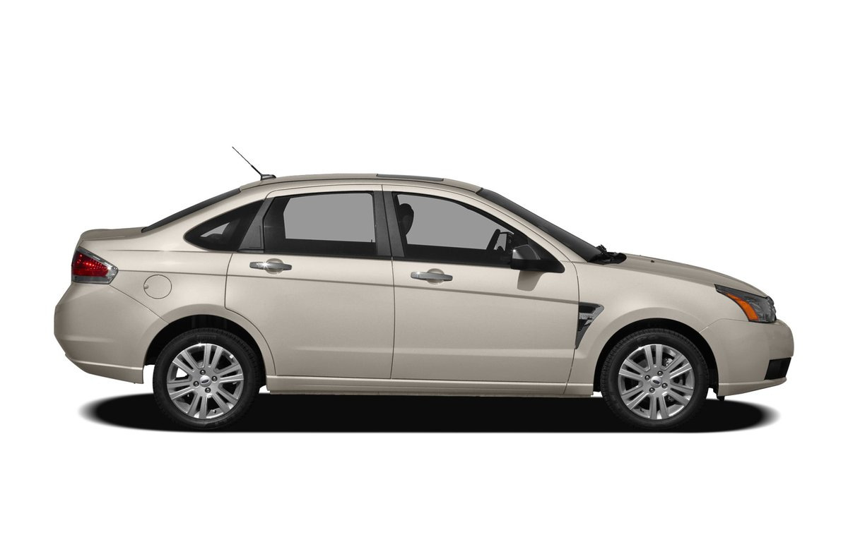 2010 Ford Focus for sale in St. John's, Newfoundland and Labrador