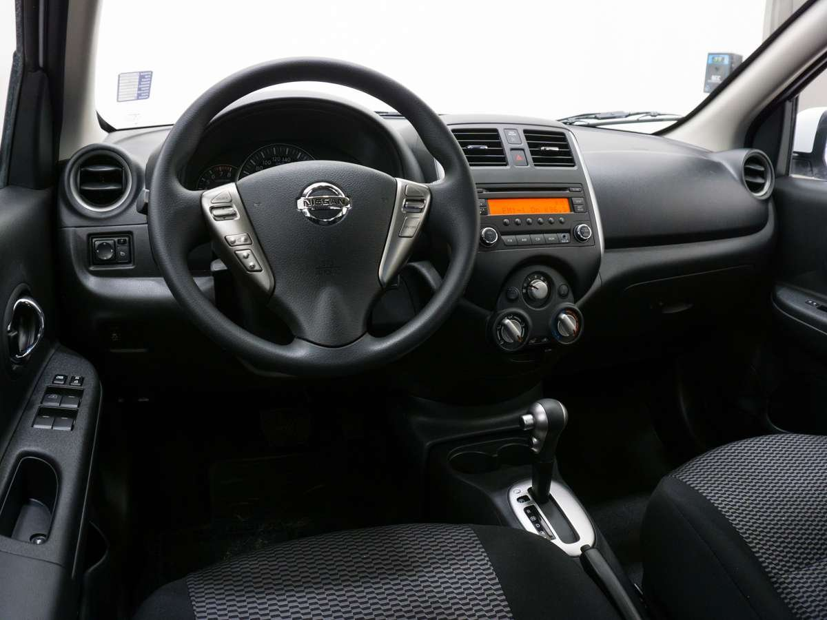 2018 Nissan Micra for sale in Kelowna, British Columbia