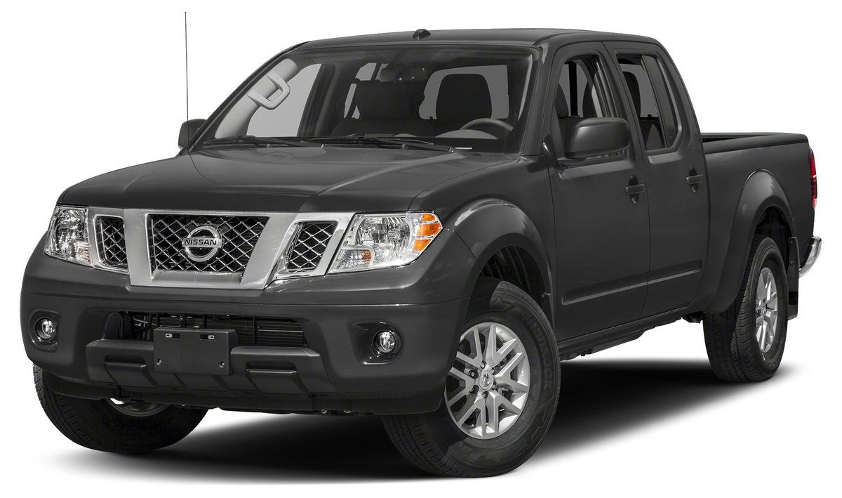 2017 Nissan Frontier for sale in Calgary, Alberta