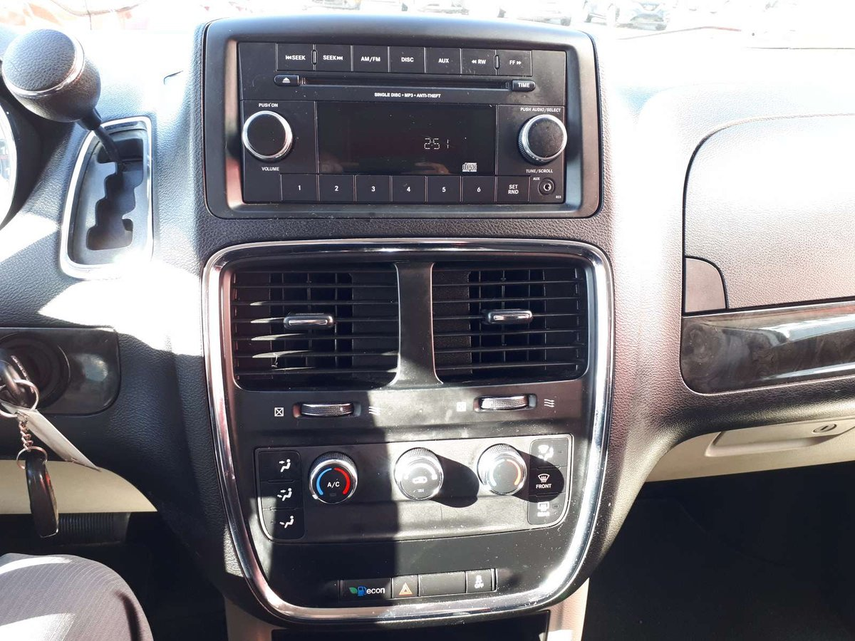 2013 Dodge Grand Caravan for sale in Bathurst, New Brunswick