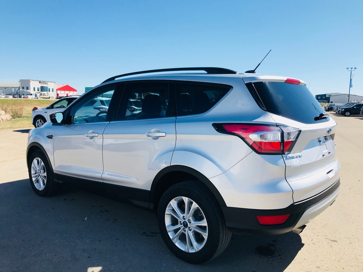 2017 Ford Escape for sale in Bonnyville, Alberta