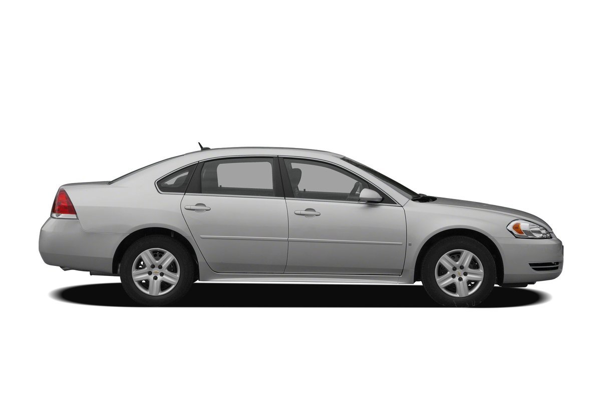 2011 Chevrolet Impala for sale in Golden, British Columbia