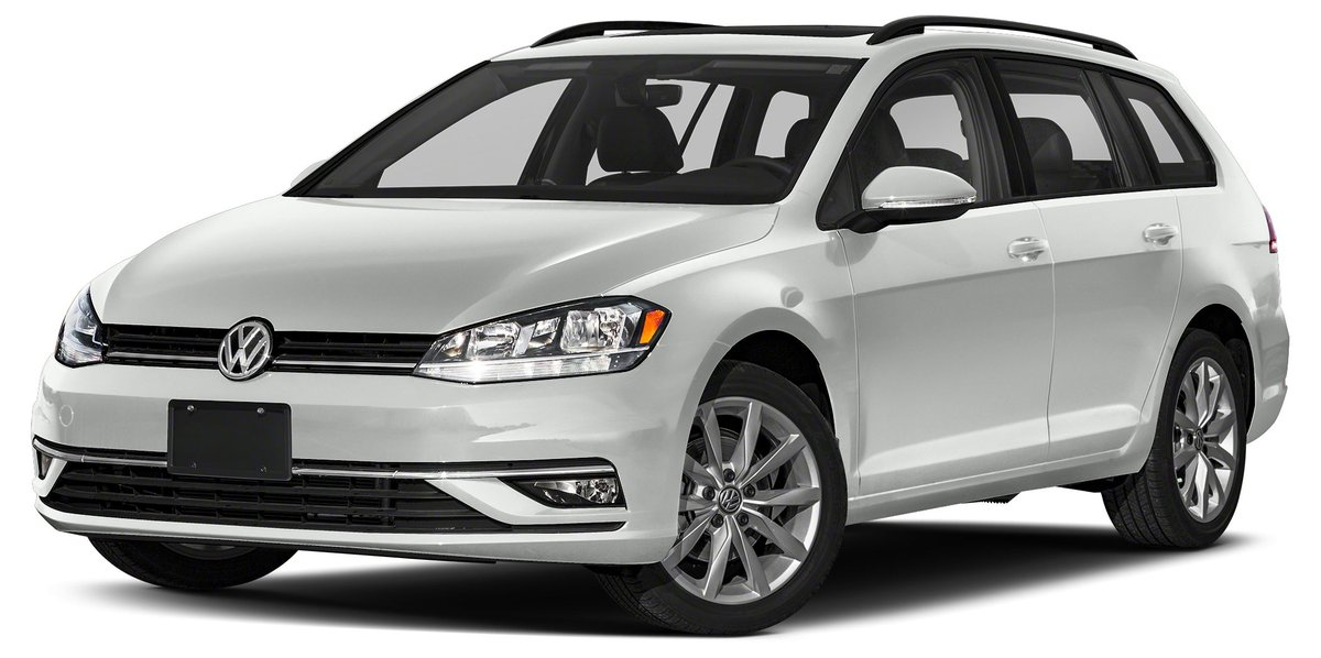 2018 Volkswagen Golf Sportwagen for sale in Toronto, Ontario