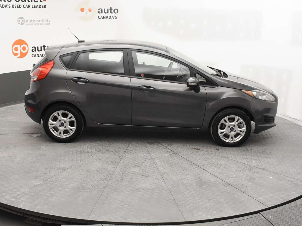 2015 Ford Fiesta for sale in Leduc, Alberta