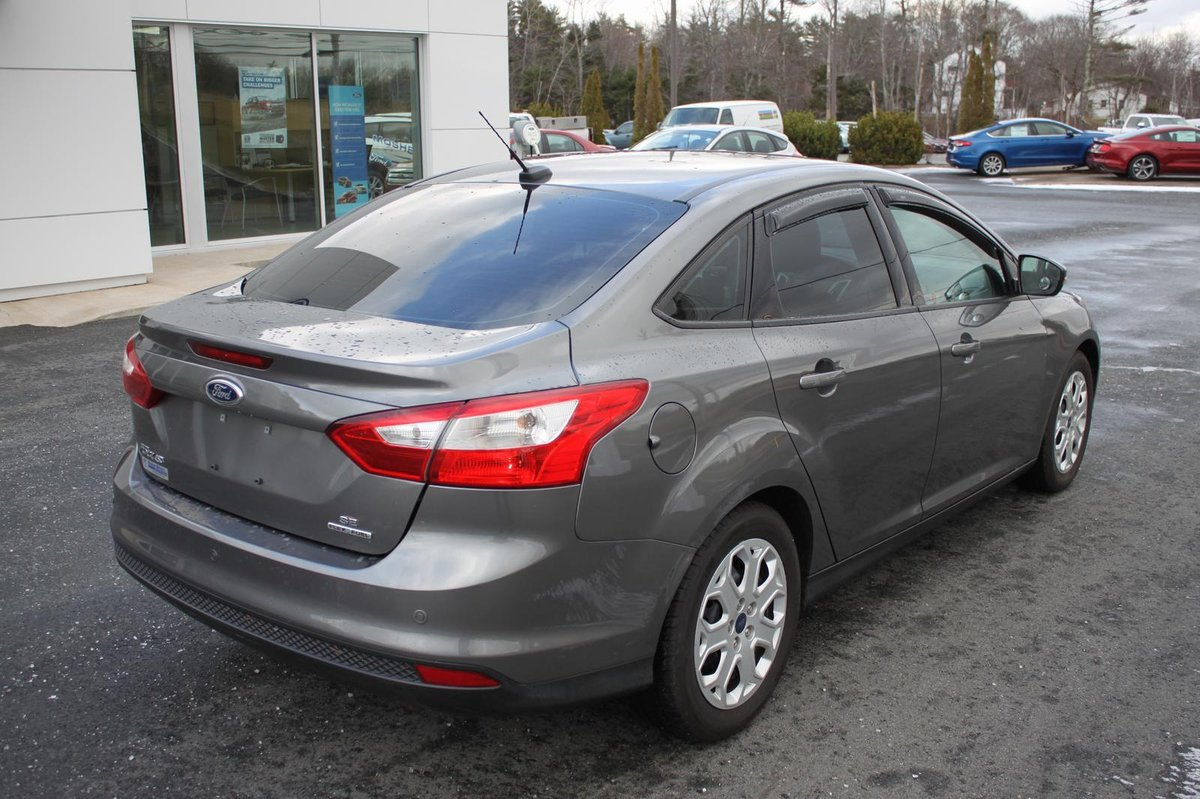 2014 Ford Focus for sale in Bridgewater, Nova Scotia