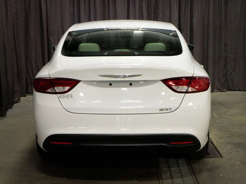 2015 Chrysler 200 for sale in Red Deer, Alberta