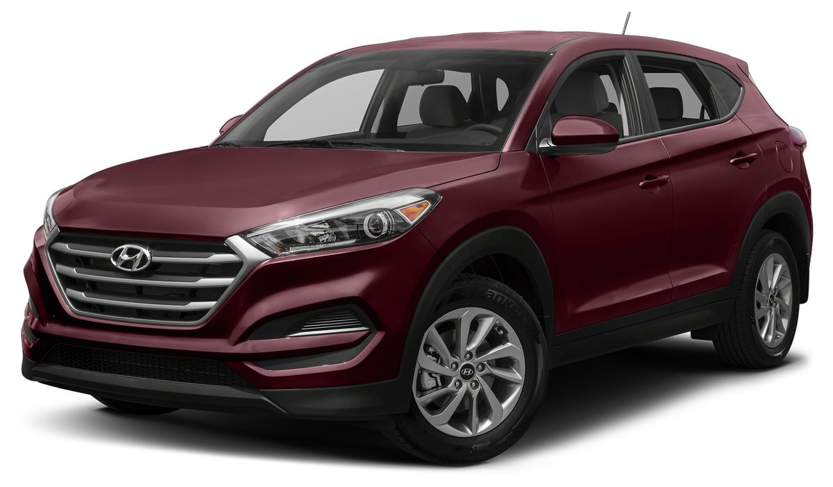 2018 Hyundai Tucson for sale in Penticton, British Columbia