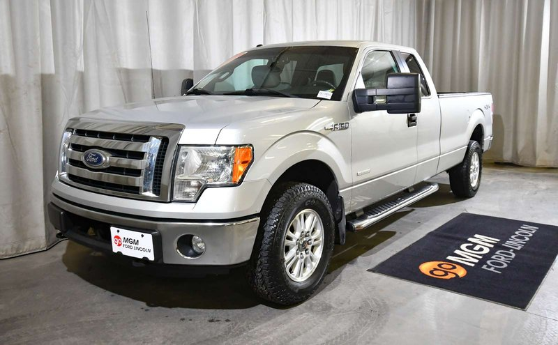 2012 Ford F-150 for sale in Red Deer, Alberta