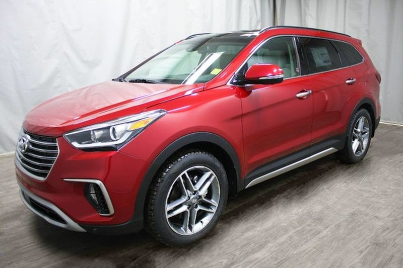 2019 Hyundai Santa Fe XL for sale in Moose Jaw, Saskatchewan