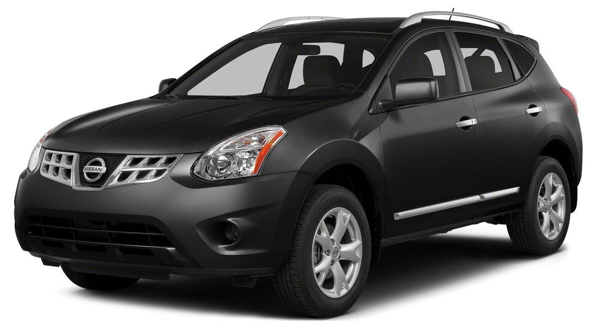 2013 Nissan Rogue for sale in Oakville, Ontario