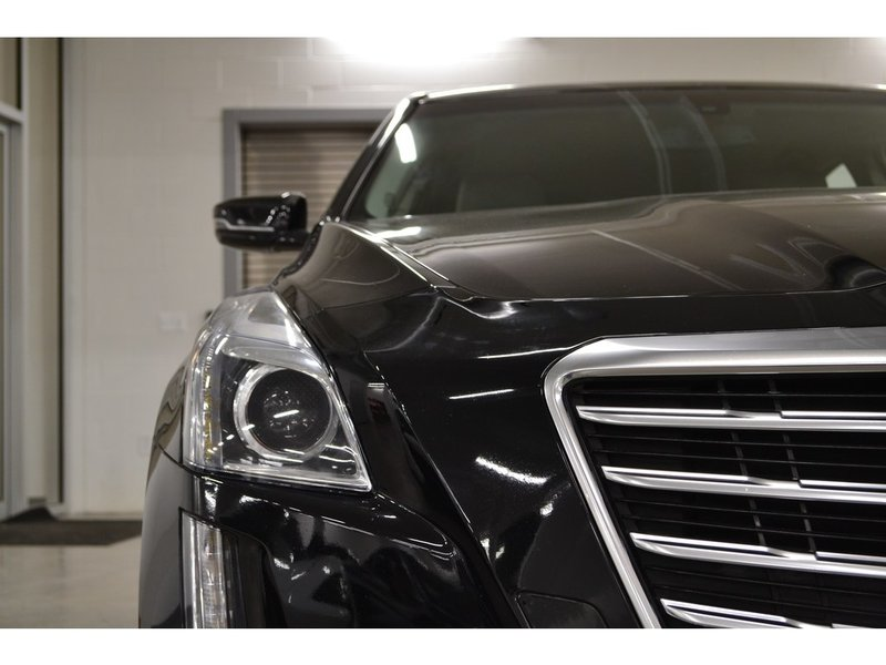 2017 Cadillac CTS Sedan for sale in Laval, Quebec