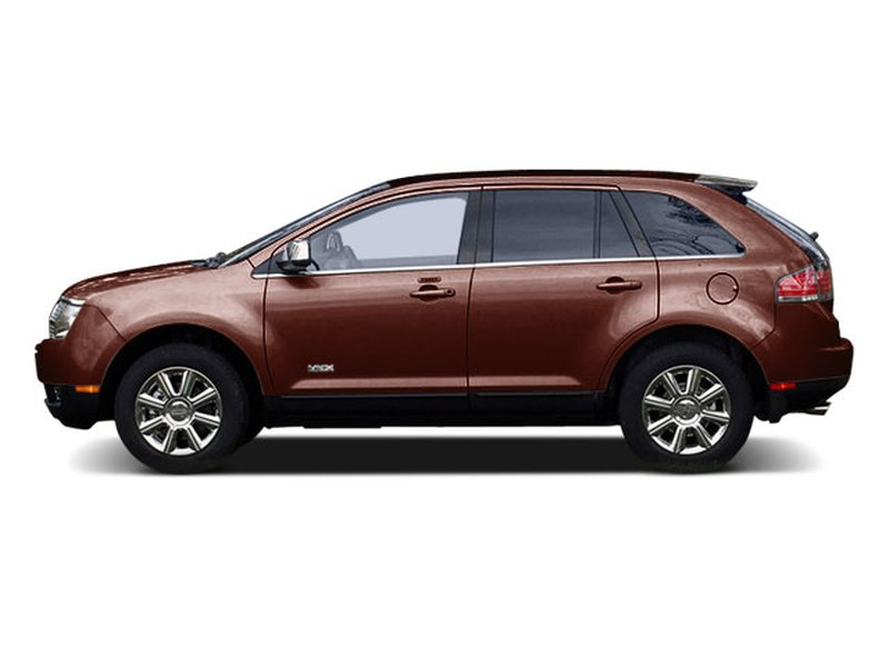 2009 Lincoln MKX for sale in Mississauga, Ontario