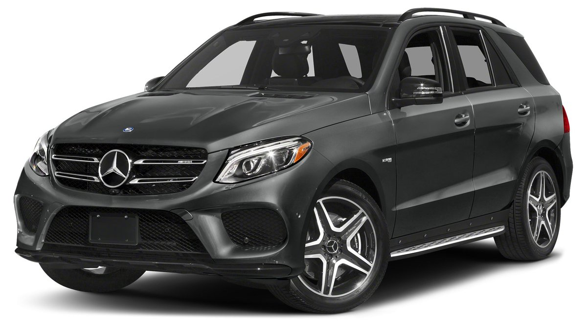 2018 Mercedes-Benz GLE for sale in Surrey, British Columbia