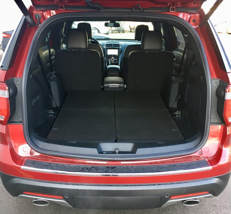 2019 Ford Explorer for sale in Wallaceburg, Ontario