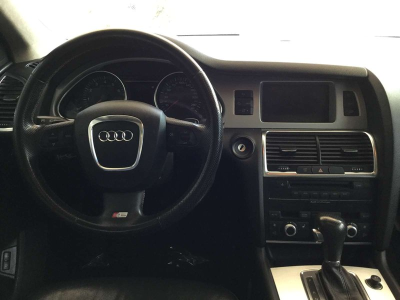 2008 Audi Q7 for sale in Edmonton, Alberta