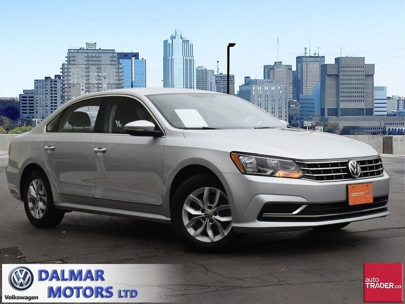 2017 Volkswagen Passat for sale in London, Ontario