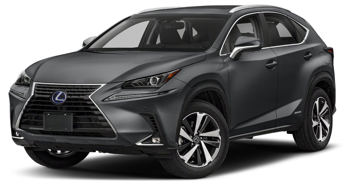 2018 Lexus NX 300H for sale in Vancouver, British Columbia