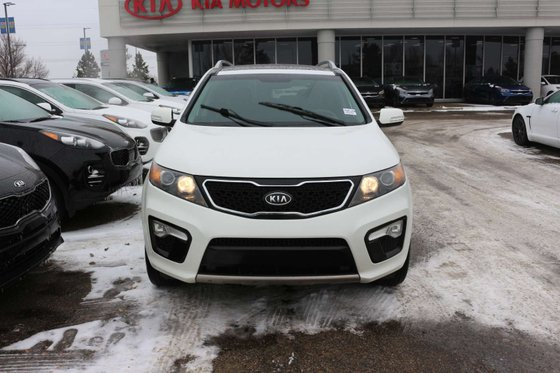 2012 Kia Sorento for sale in Edmonton, Alberta