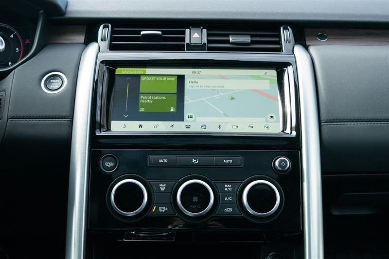2019 Land Rover Discovery for sale in Kelowna, British Columbia