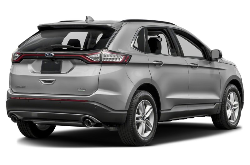 2018 Ford Edge for sale in North Battleford, Saskatchewan