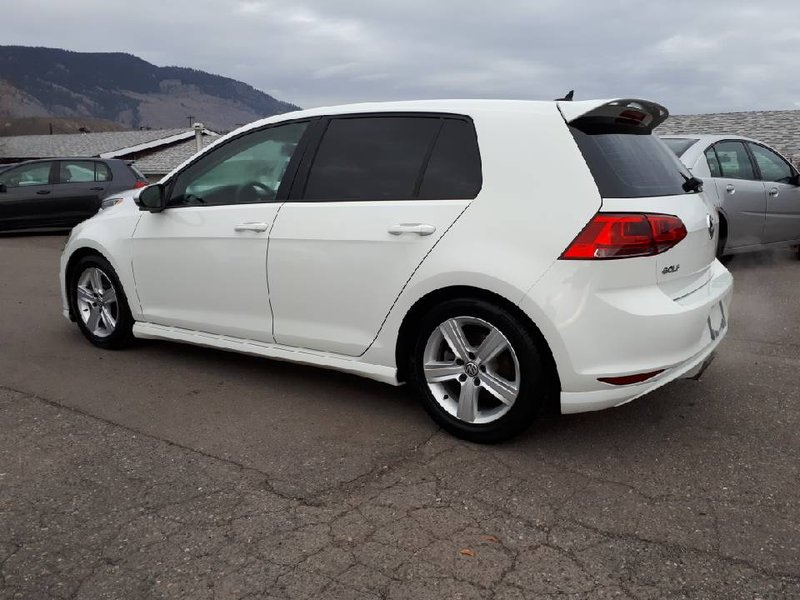 2015 Volkswagen Golf for sale in Kamloops, British Columbia