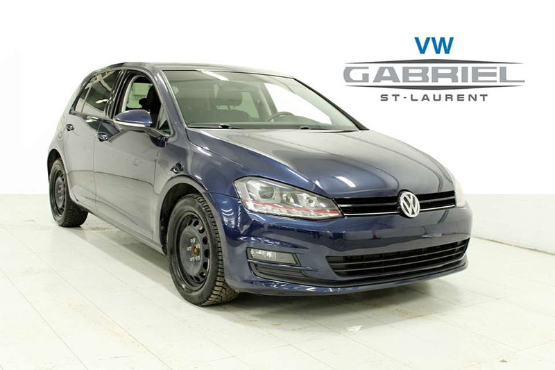 2015 Volkswagen Golf à vendre à Saint-Laurent, Quebec