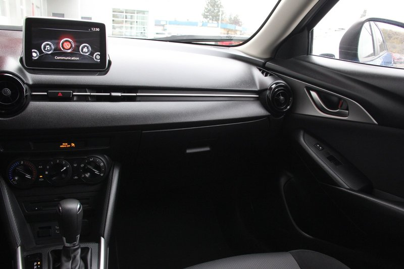 2016 Mazda CX-3 for sale in Kamloops, British Columbia