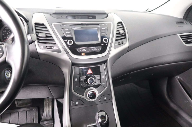 2015 Hyundai Elantra for sale in Huntsville, Ontario