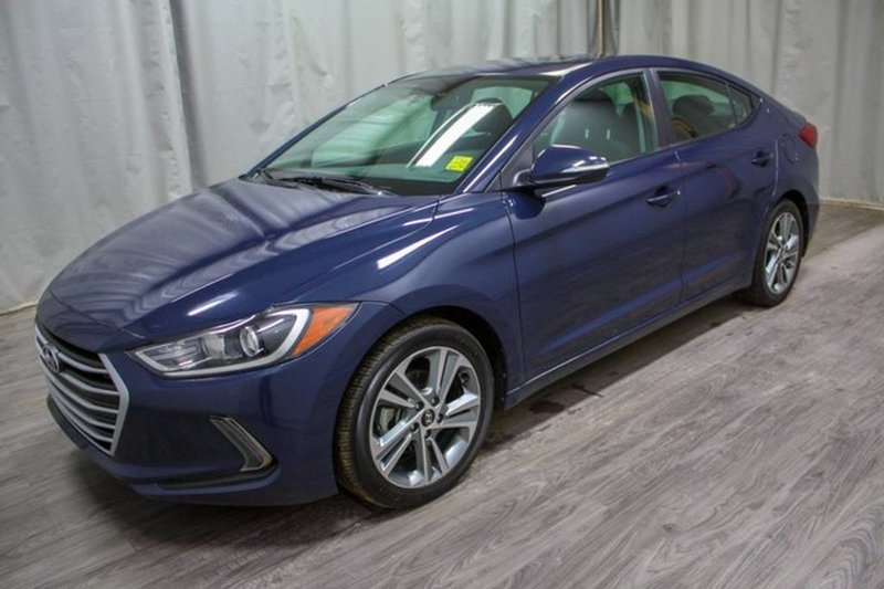 2017 Hyundai Elantra for sale in Moose Jaw, Saskatchewan