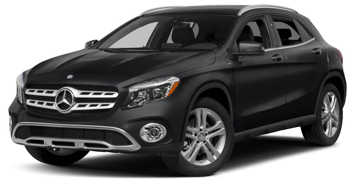 2018 Mercedes-Benz GLA for sale in Calgary, Alberta