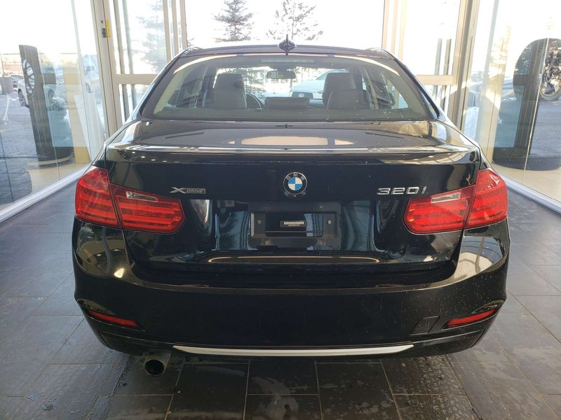2013 BMW 3 Series for sale in Edmonton, Alberta
