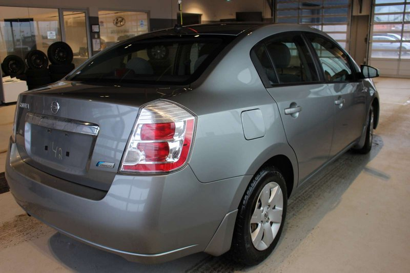 2010 Nissan Sentra for sale in Spruce Grove, Alberta