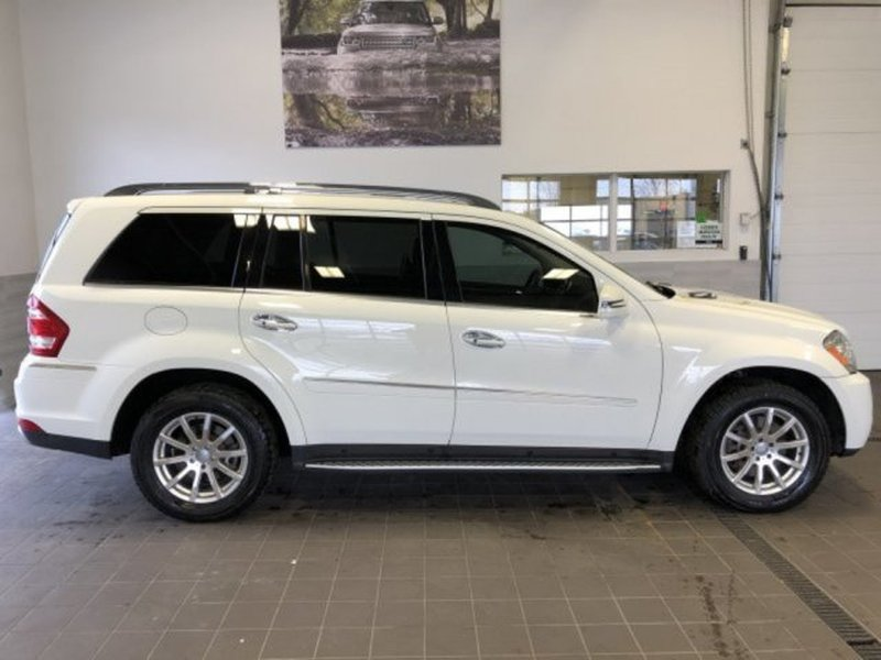 2011 Mercedes-Benz GL for sale in Calgary, Alberta