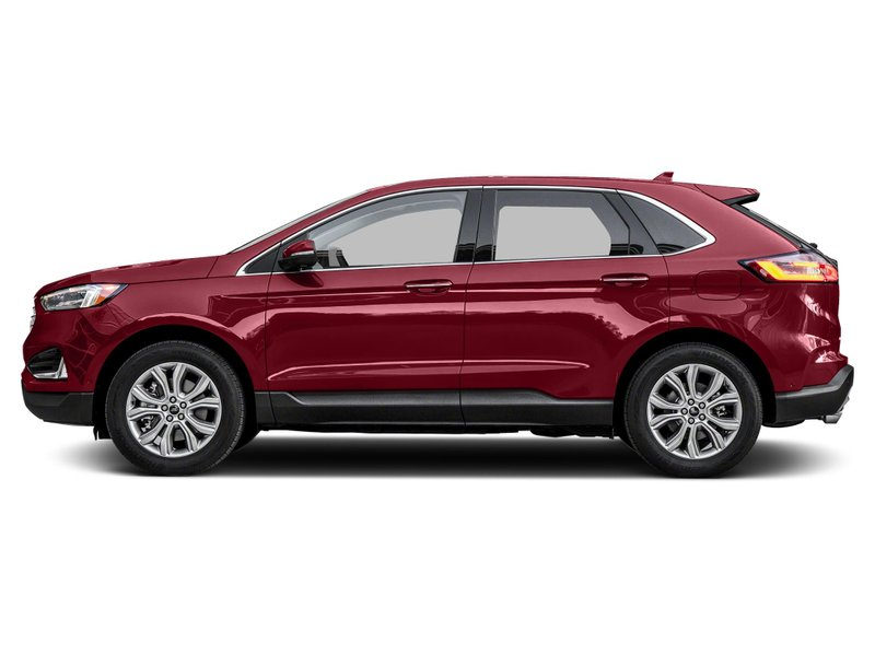 2019 Ford Edge for sale in Yellowknife, Northwest Territories