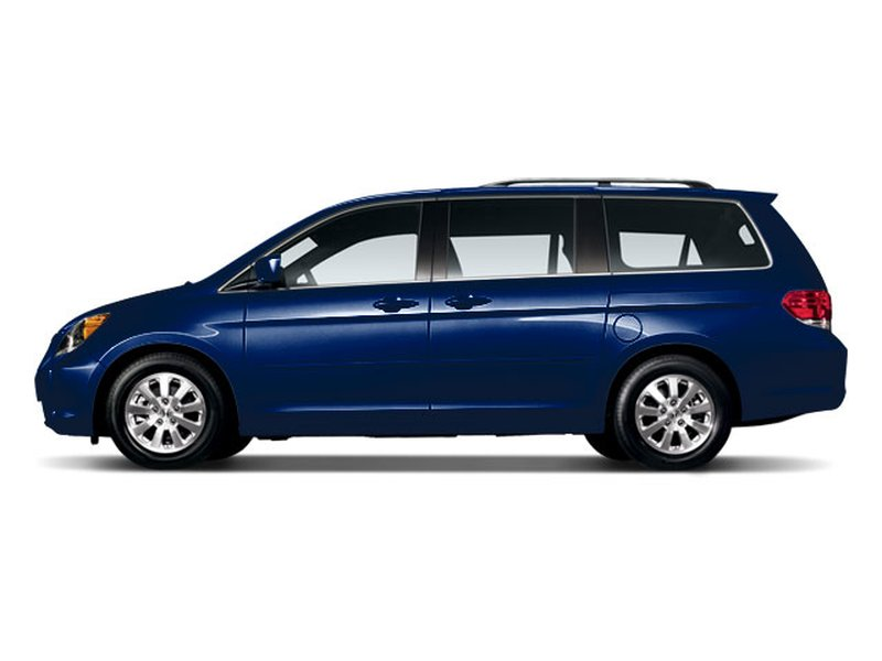 2009 Honda Odyssey for sale in Vancouver, British Columbia
