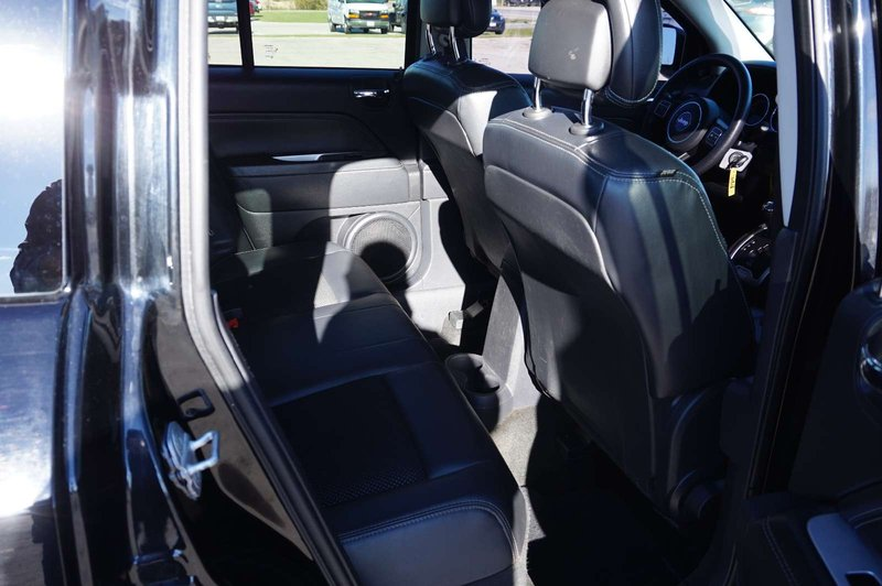 2014 Jeep Compass for sale in Listowel, Ontario