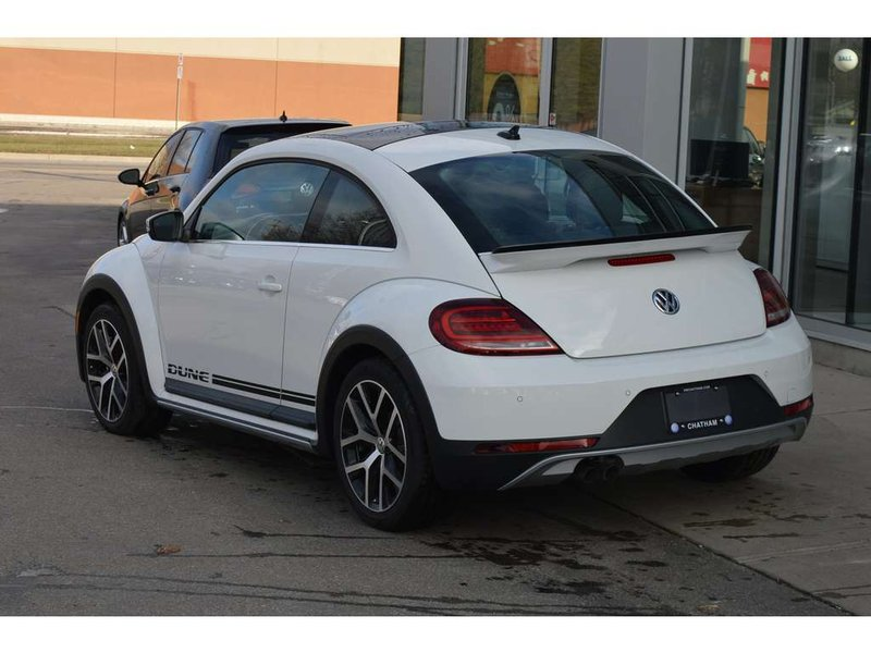 2018 Volkswagen Beetle for sale in Chatham, Ontario