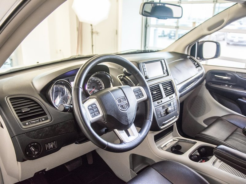 2017 Dodge Grand Caravan for sale in London, Ontario