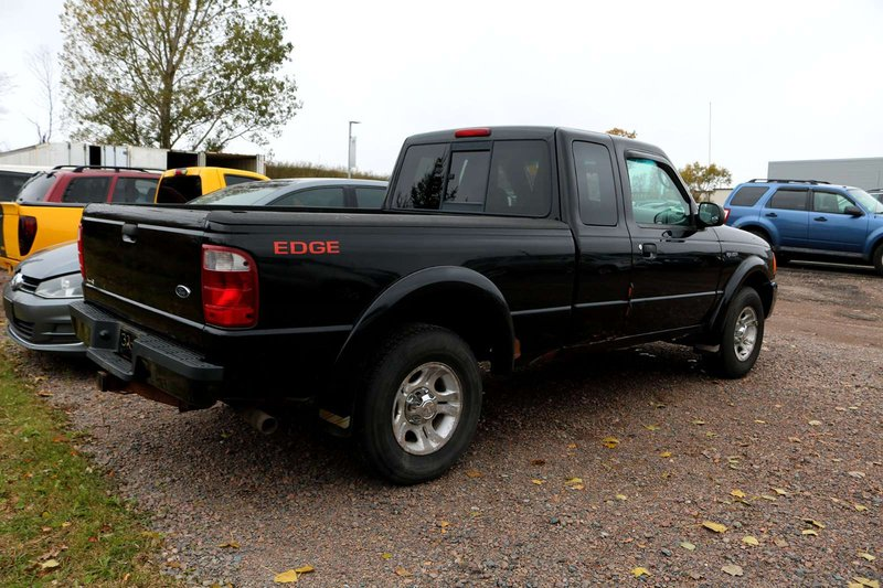2005 Ford Ranger for sale in Charlottetown, Prince Edward Island