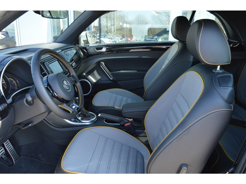 2019 Volkswagen Beetle Convertible for sale in Chatham, Ontario