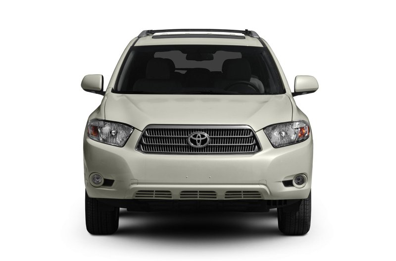 2010 Toyota Highlander Hybrid for sale in Vancouver, British Columbia